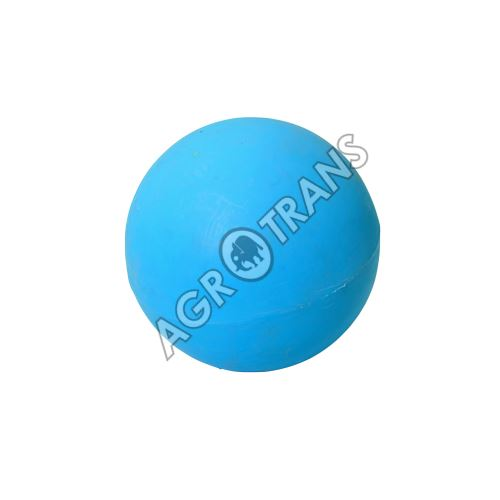 "Uzavírací míč MIRAFOUNT 10,75"" k M005 (skot)"