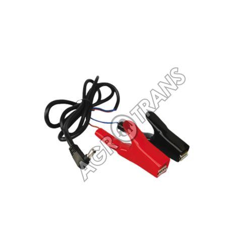 Propojovací kabel k baterii - Trapper AN24, AN8