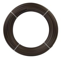 Equiwire hnědý - 250m