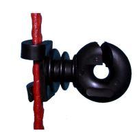 Izolátor kruhový na oválnou tyč