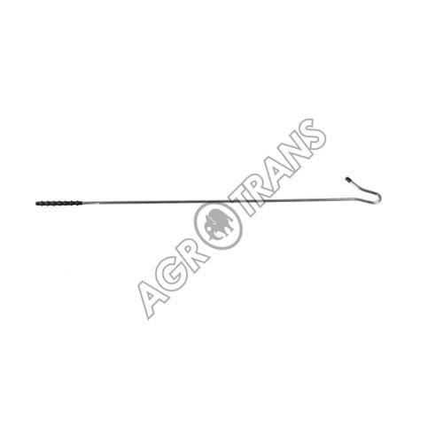 Ovčácká chytací hůl - dlouhá 136 cm