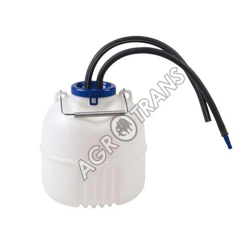 Separátor mléka plastový 8l NZ