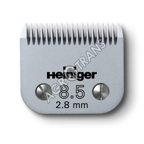 Stříhací hlava Heiniger č.8,5 – 2,8mm, psi