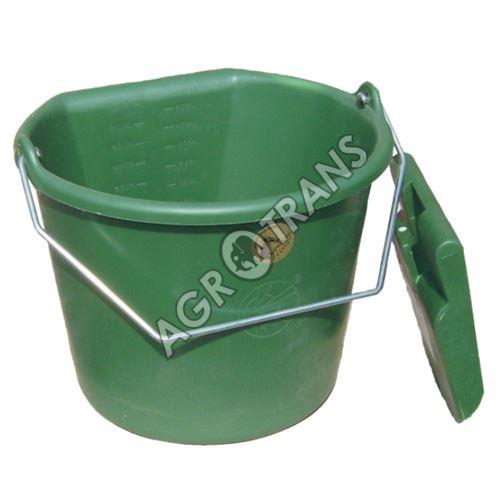 Krmný kbelík pro koně 20l
