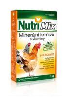 Nutrimix pro nosnice - 3kg