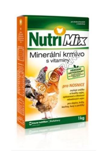 Nutrimix pro nosnice