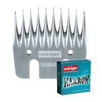 Střihací hřeben NARROW - Heiniger