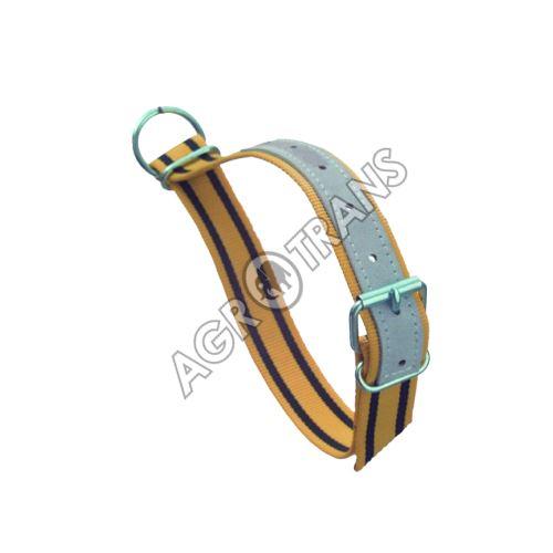 Krční řemen textilní, délka 65cm, šíře 4cm